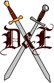 The New Crest of the Drostardy and Elegrost Alliance.