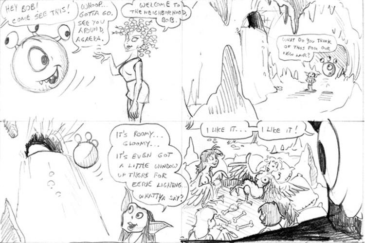 0018: Malibu Dreamcave