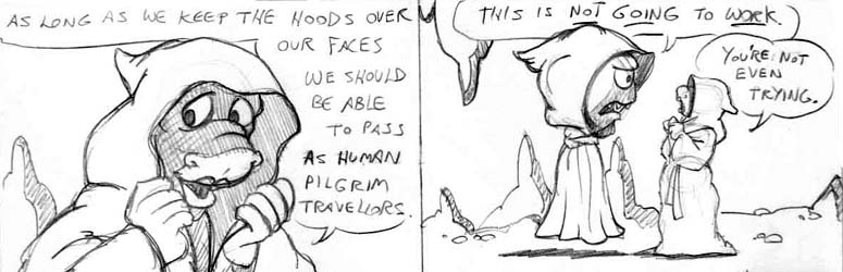 0051: Cloak Of Beholding