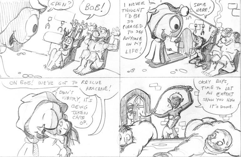 0056: Bob The Besaviour