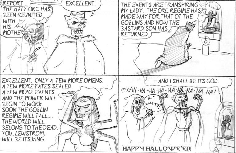 0156 Happy Halloween