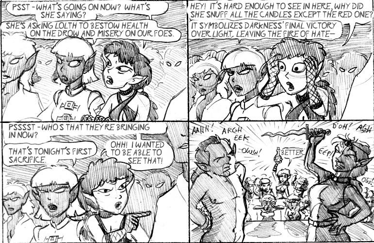 0183: A Elbereth Gilthoni Oops