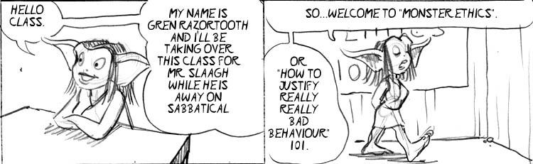 1430 Professor Gren