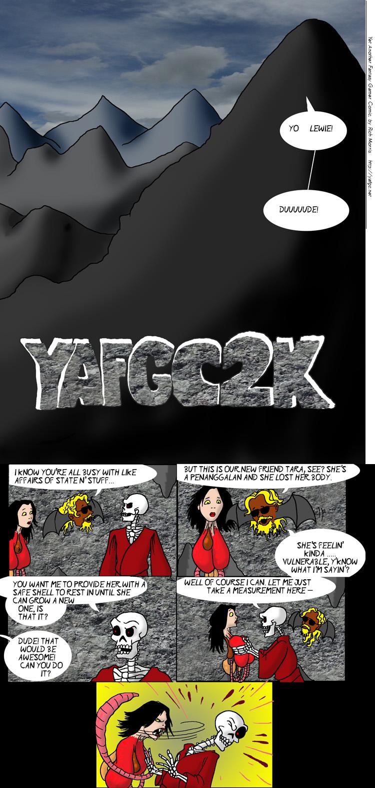 2000 YAFGC2K