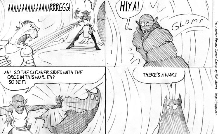 2054 Ambush
