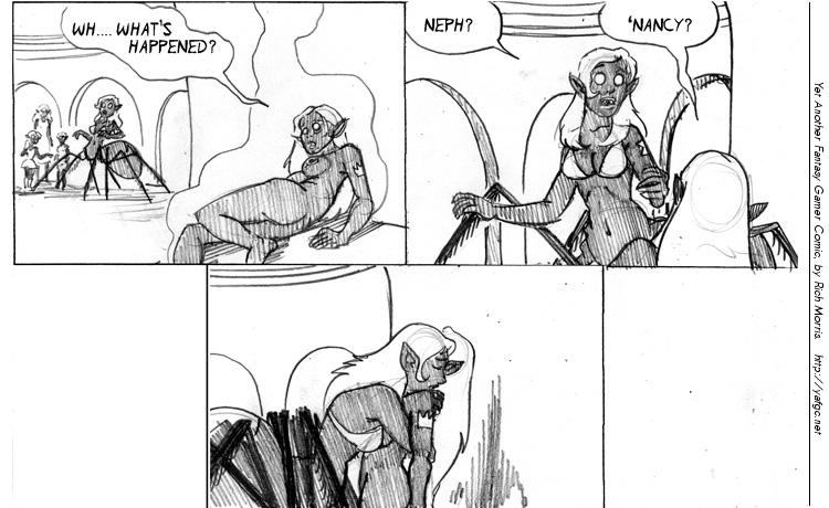 2159 Nephilia Returns