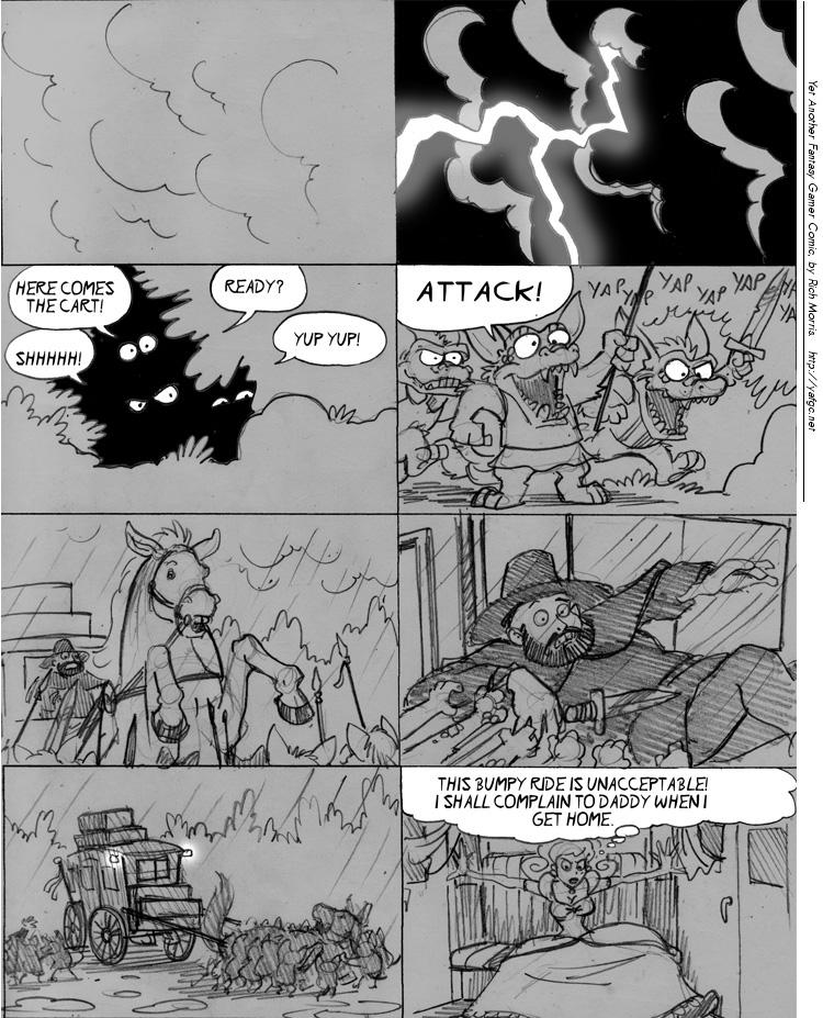 2201 A Storm Of Kobolds