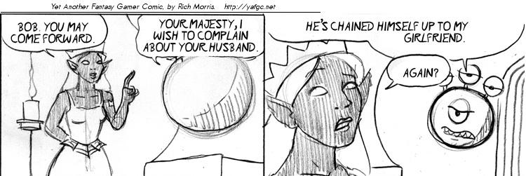2357 Royal Complaint
