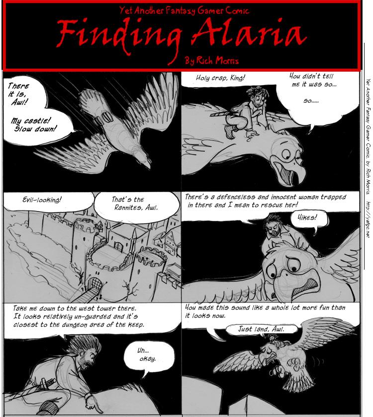 3262 Finding Alaria
