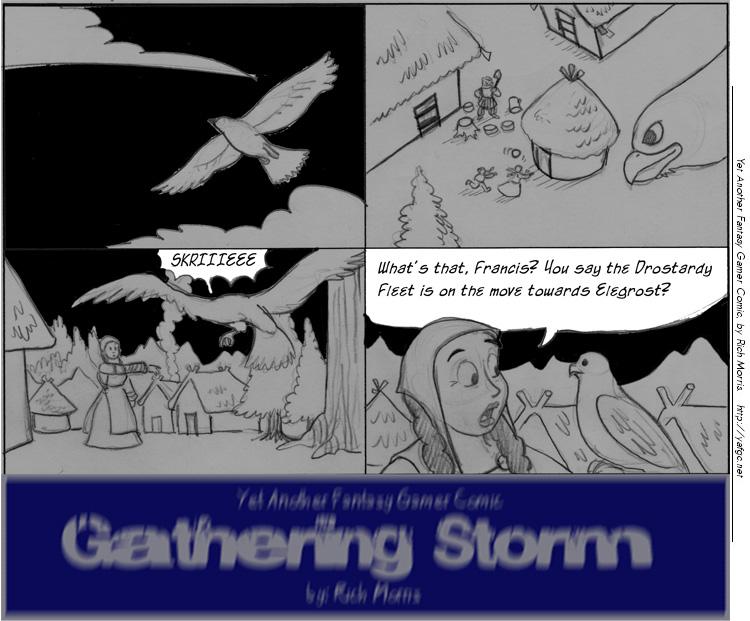 3278 Gathering Storm