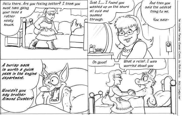 3429 A Good Bedside Manner